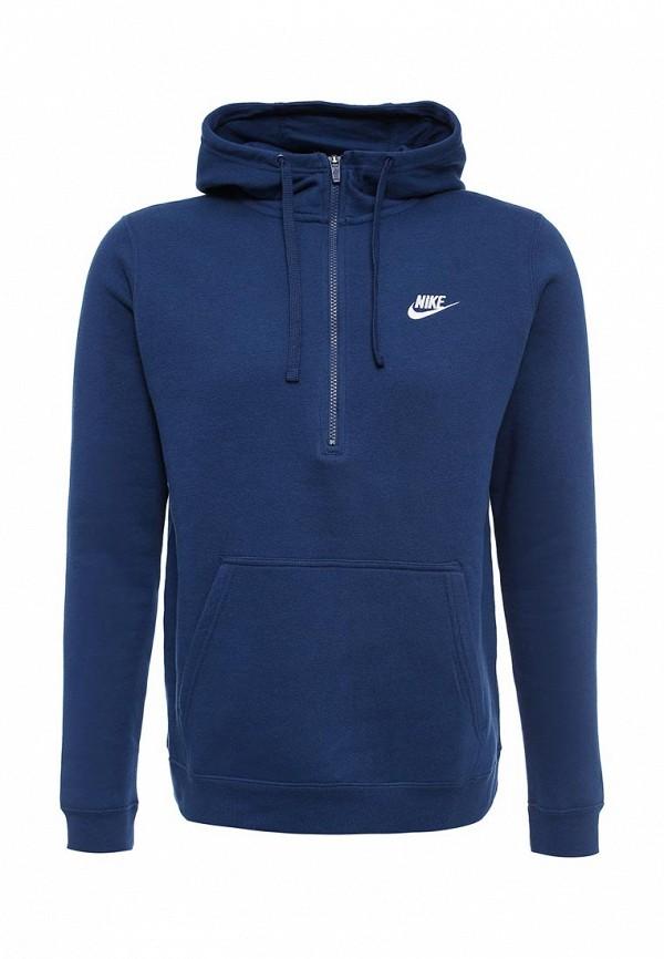 Толстовка Nike (Найк) 812519-423