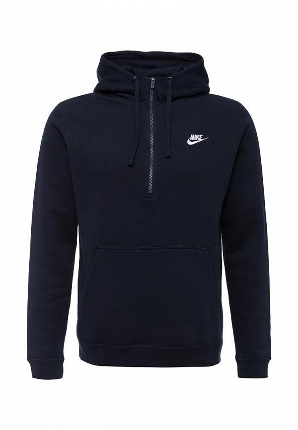 Мужские худи Nike (Найк) 812519-451