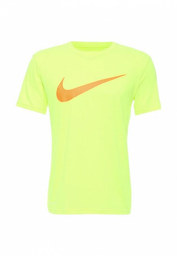 Спортивная футболка Nike (Найк) 821833-702