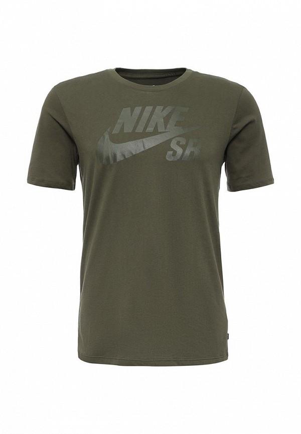 Футболка с надписями Nike (Найк) 821946-325