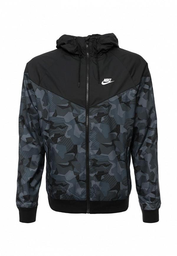 Ветровка Nike (Найк) 823369-010