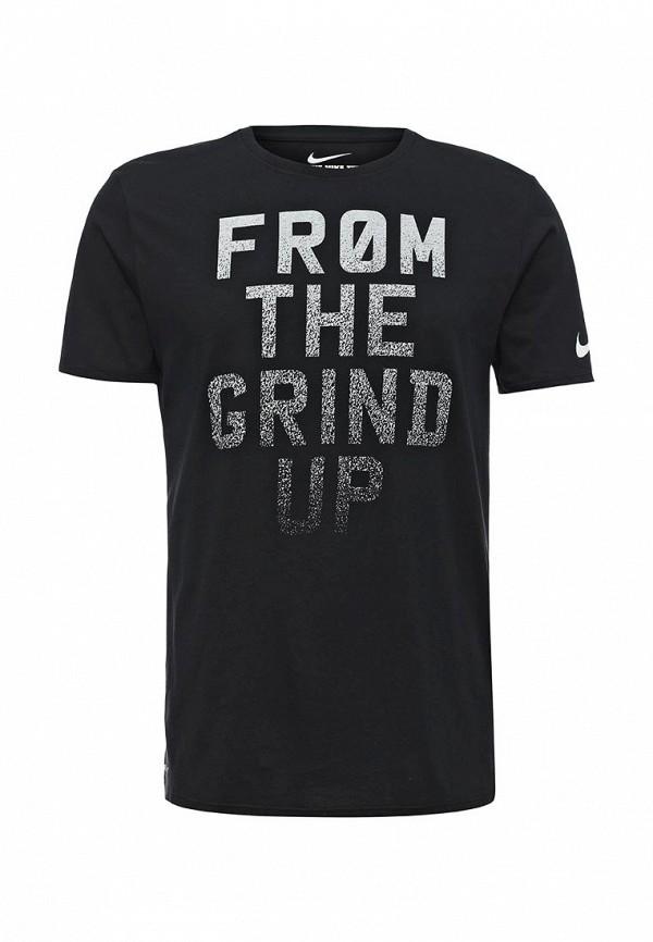 Спортивная футболка Nike (Найк) 828657-010