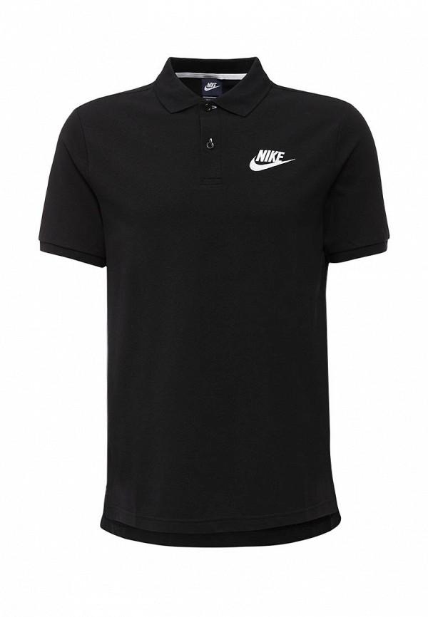 Мужские поло Nike (Найк) 829360-010