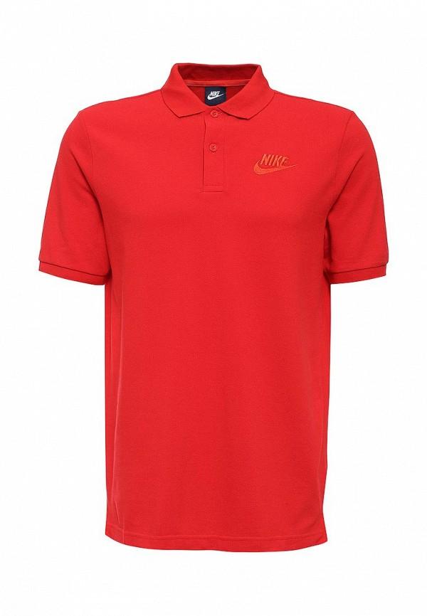 Спортивная футболка Nike (Найк) 829360-657