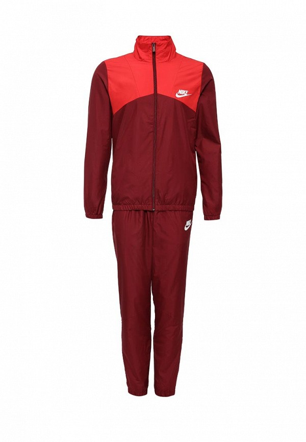Здесь можно купить M NSW TRK SUIT WVN HALFTIME  Костюм спортивный Nike Спортивные костюмы