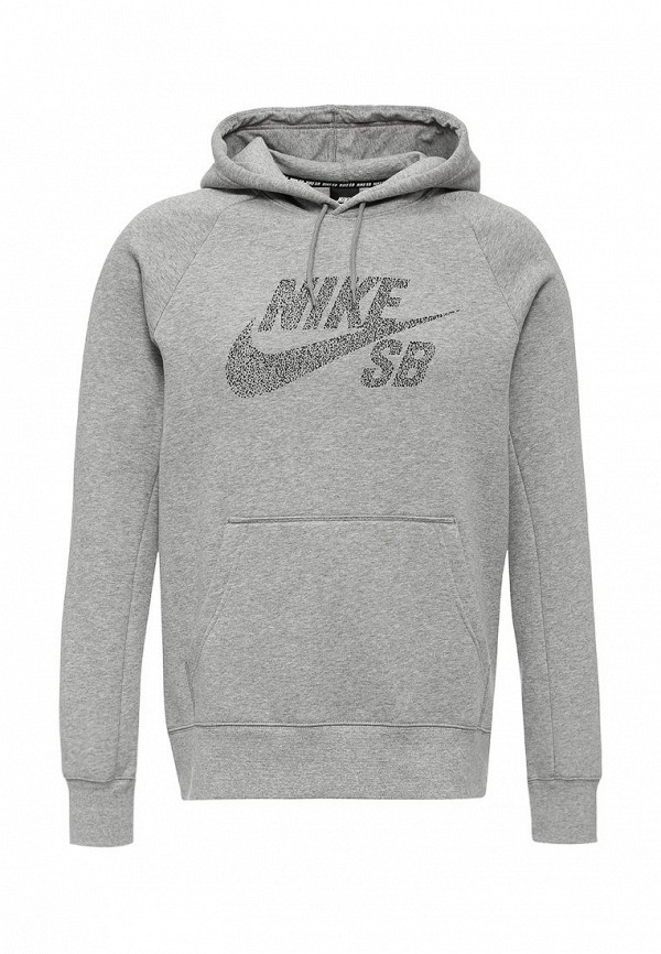 Толстовка Nike (Найк) 833903-063