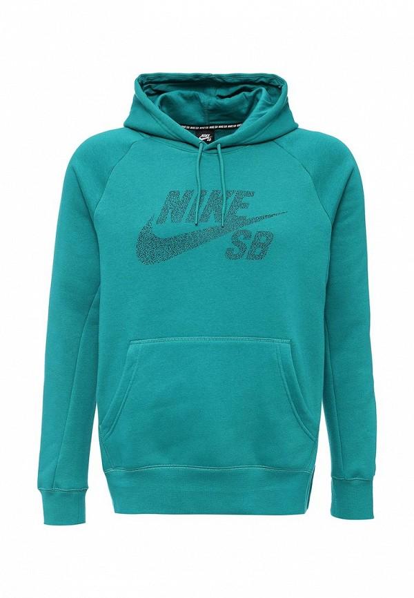 Мужские худи Nike (Найк) 833903-351