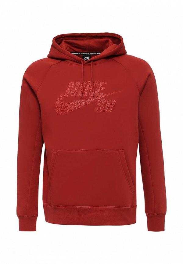 Мужские худи Nike (Найк) 833903-674