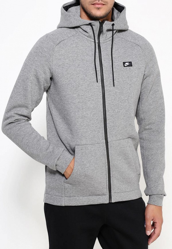Толстовка Nike Nike NI464EMJFV36