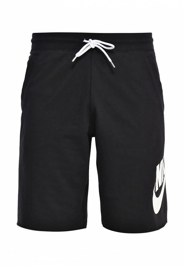 Мужские спортивные шорты Nike (Найк) 836277-010