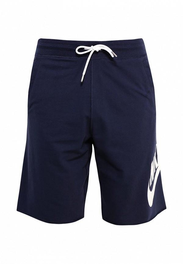 Мужские спортивные шорты Nike (Найк) 836277-451