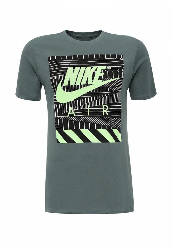 Футболка с надписями Nike (Найк) 843388-392