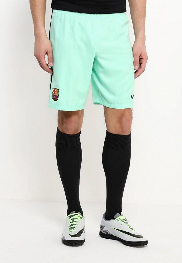 Шорты спортивные Nike Nike NI464EMPKK41