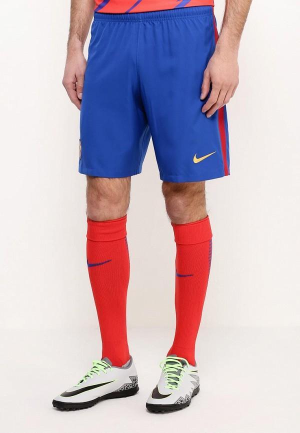 Шорты спортивные Nike Nike NI464EMPKK42