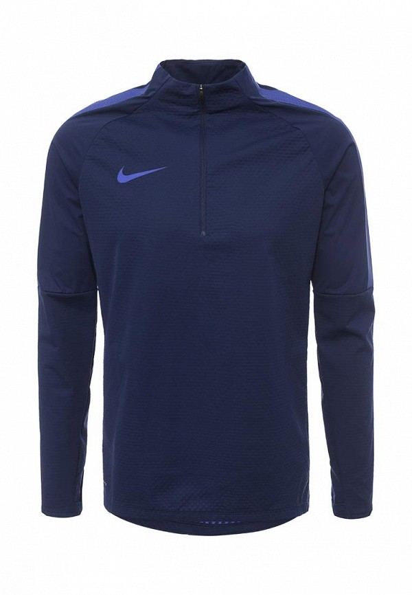 Лонгслив спортивный Nike 807028-429