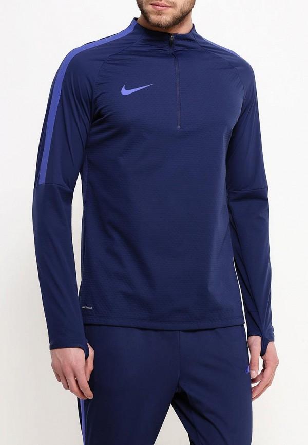 Лонгслив спортивный Nike Nike NI464EMPKK54 топ спортивный nike nike ni464ewugz12