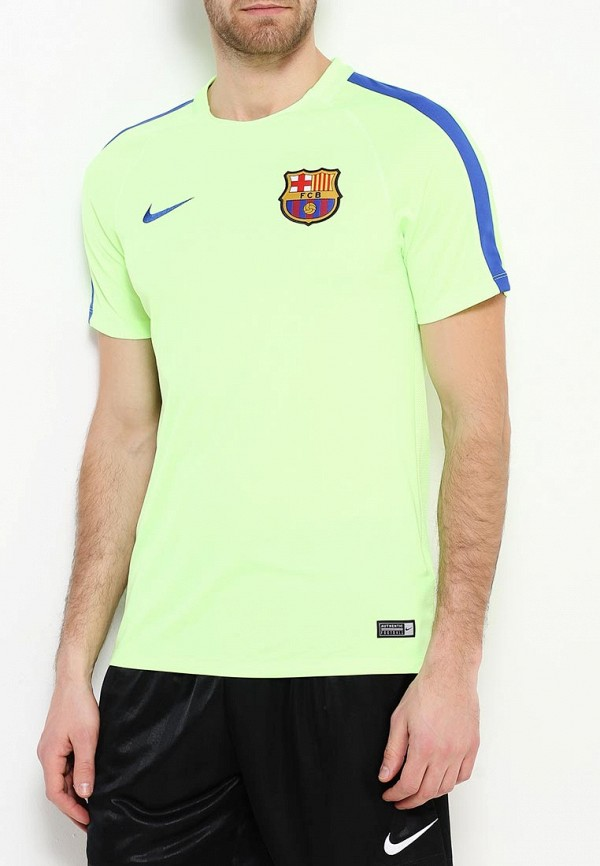 Футболка спортивная Nike Nike NI464EMPKK79