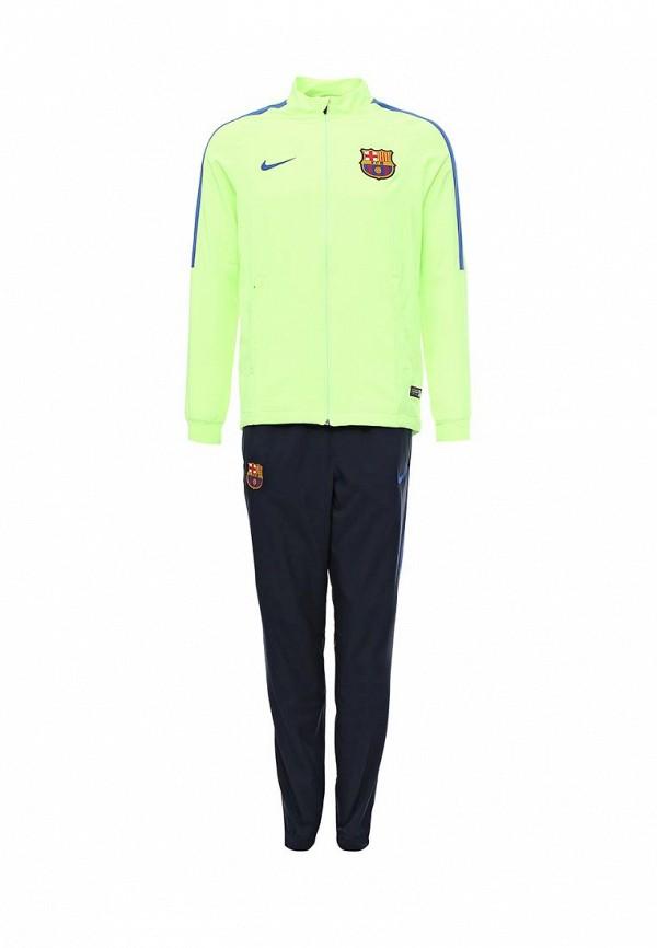 Костюм спортивный Nike Nike NI464EMPKK81 костюм спортивный nike nike ni464emjfv14