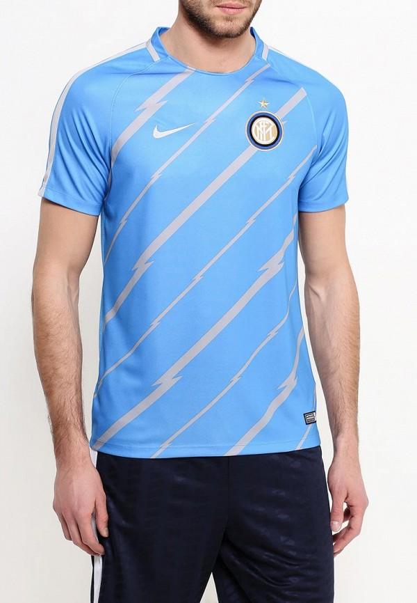 Футболка спортивная Nike Nike NI464EMPKL10