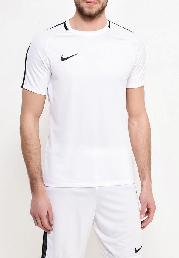 Футболка спортивная Nike Nike NI464EMPKL31 сумка спортивная nike nike ni464bwrym11