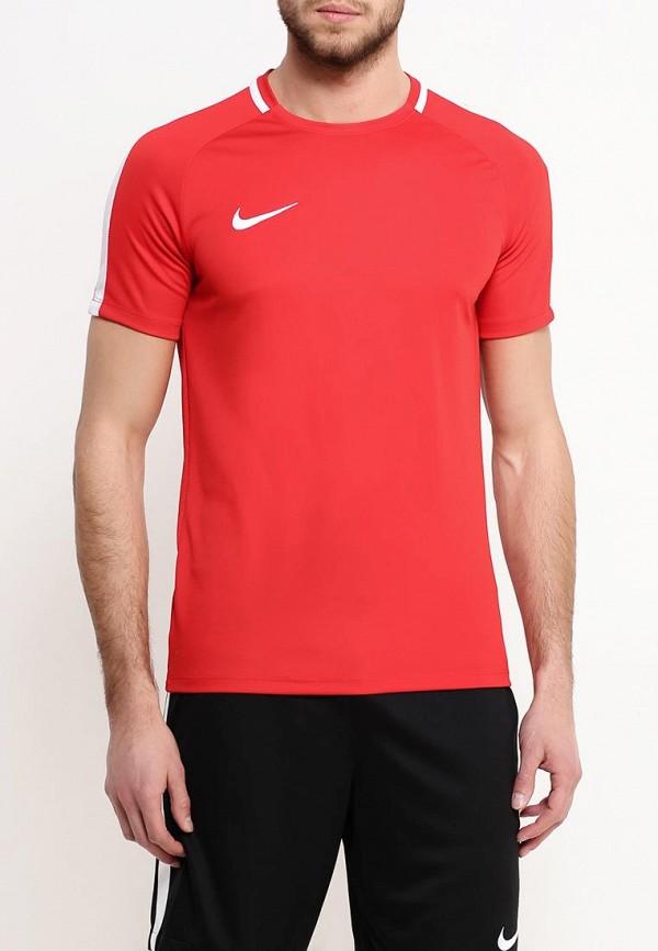Футболка спортивная Nike Nike NI464EMPKL33 футболка спортивная nike nike ni464emugr73