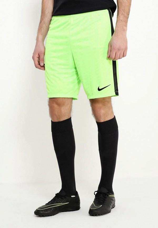Шорты спортивные Nike Nike NI464EMPKL38 шорты спортивные nike nike ni464ewrza97