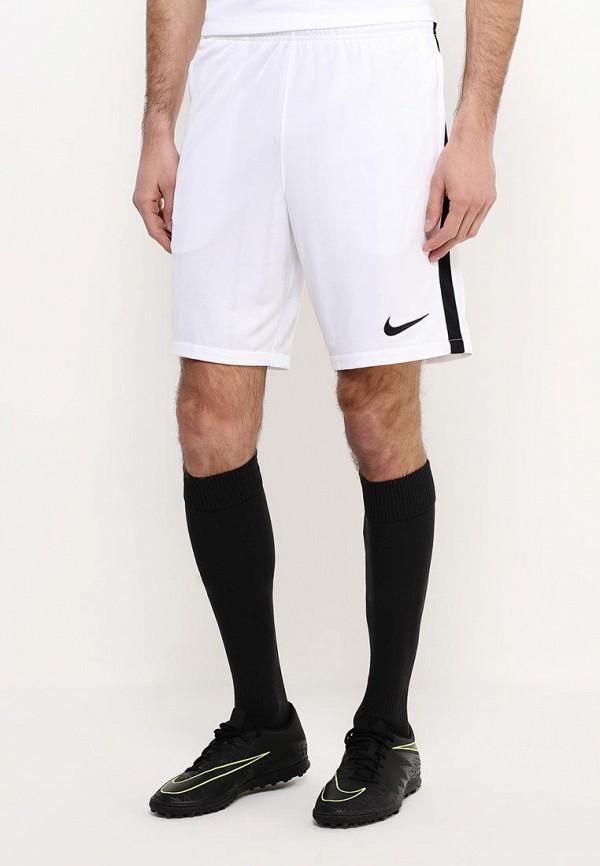 Шорты спортивные Nike Nike NI464EMPKL54 топ спортивный nike nike ni464ewugz12