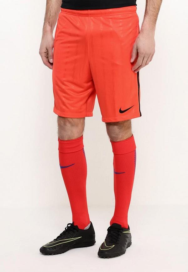 Шорты спортивные Nike Nike NI464EMPKL56