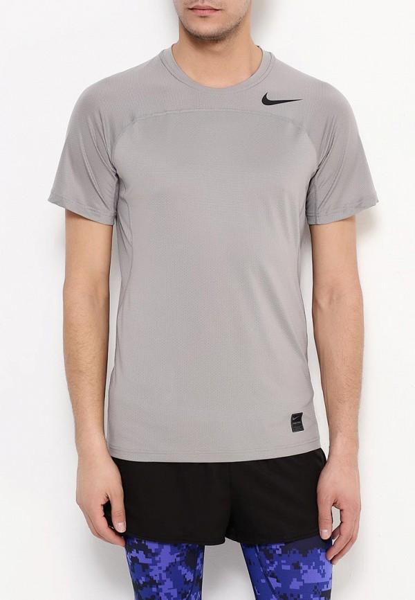 Футболка спортивная Nike Nike NI464EMPKM06 футболка nike цвет мятный
