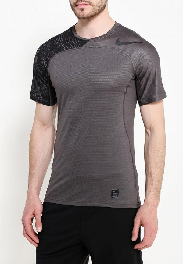 Футболка спортивная Nike Nike NI464EMPKM13