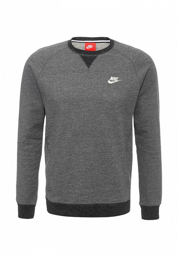 Свитшот Nike Nike NI464EMPKO53 свитшот nike nike ni464emugl86