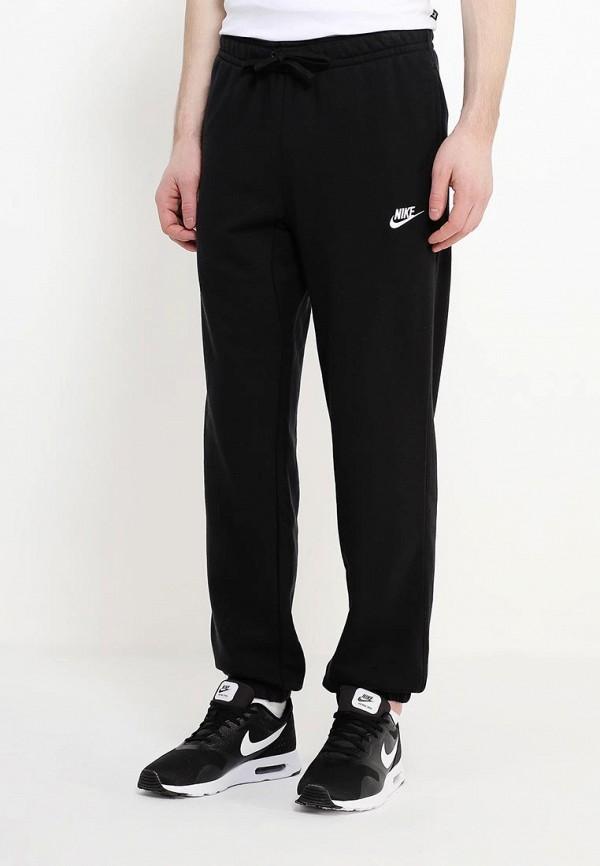 Брюки спортивные Nike Nike NI464EMPKO63