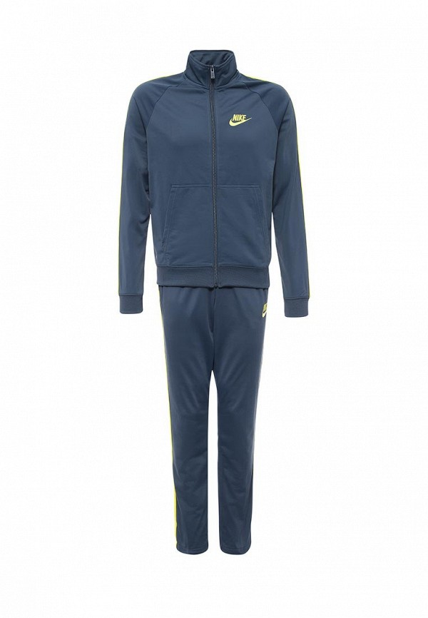 Костюм спортивный Nike Nike NI464EMPKP56 костюм спортивный nike nike ni464emjfv14