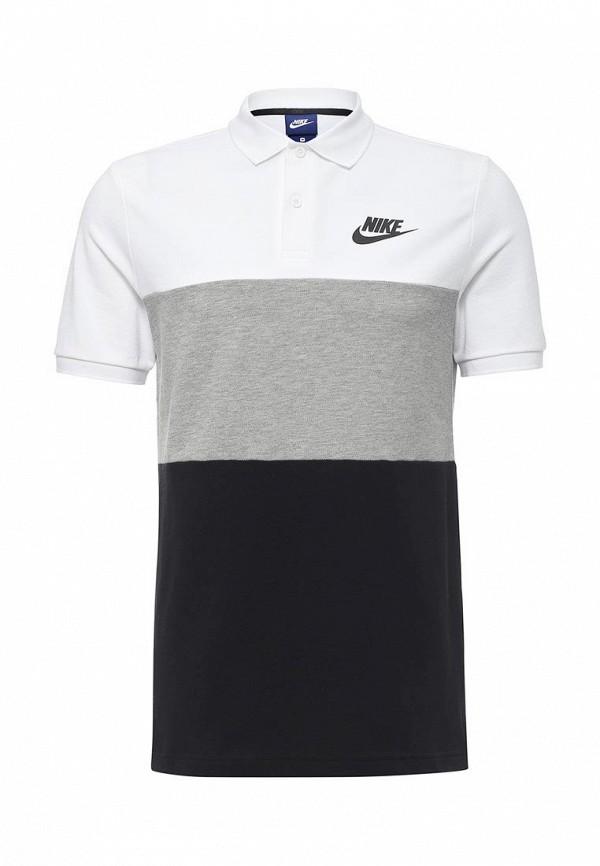 Поло Nike Nike NI464EMPKP62