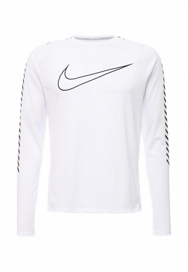Лонгслив спортивный Nike Nike NI464EMPKQ18