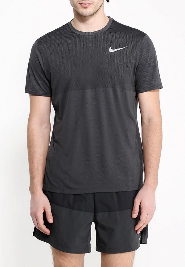 Футболка спортивная Nike Nike NI464EMPKQ21