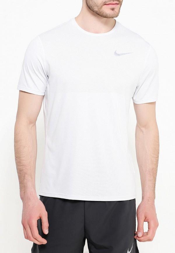 Футболка спортивная Nike Nike NI464EMPKQ22