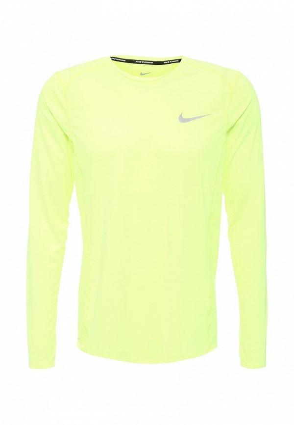 Лонгслив спортивный Nike Nike NI464EMPKQ34