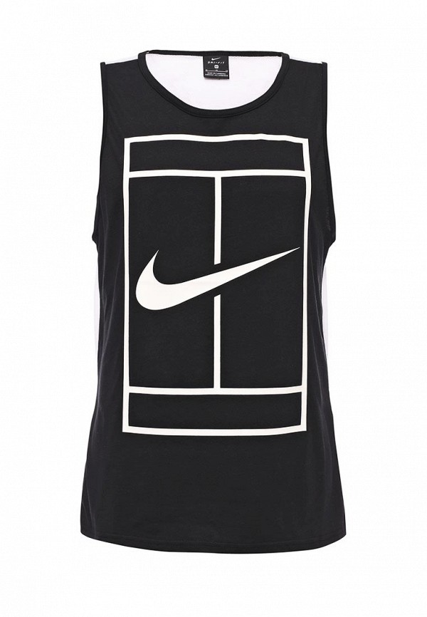 Майка спортивная Nike 830921-010