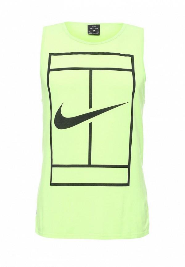 Майка спортивная Nike 830921-367