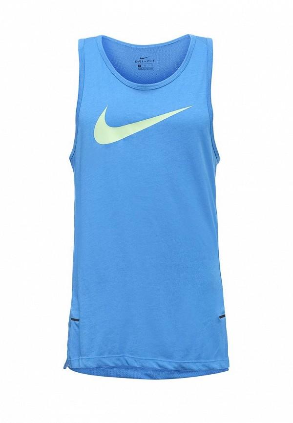 Майка спортивная Nike Nike NI464EMRYS71