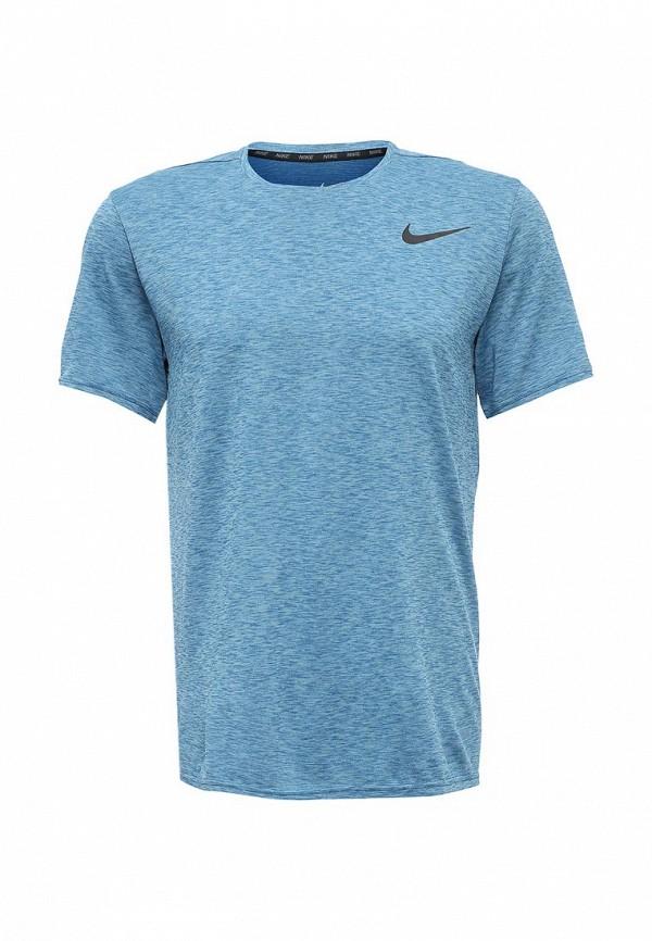 Футболка спортивная Nike Nike NI464EMRYT15 сумка спортивная nike nike ni464buryl79