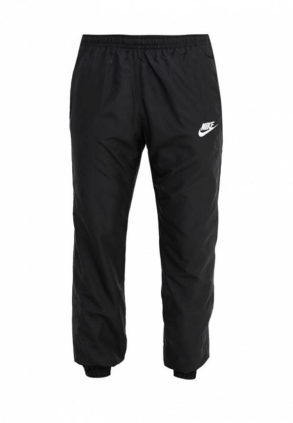 Брюки спортивные Nike Nike NI464EMRYT94