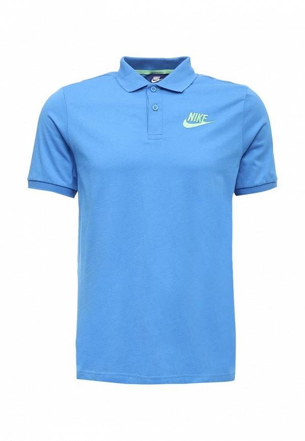 Поло Nike Nike NI464EMRYV43