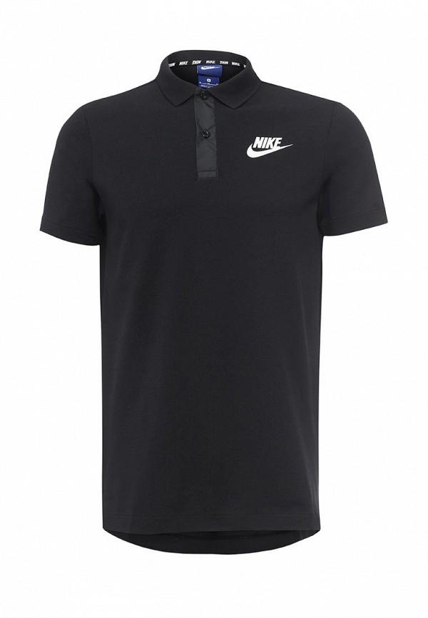Поло Nike Nike NI464EMRYV46