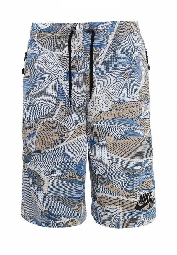 Шорты спортивные Nike Nike NI464EMRYV77