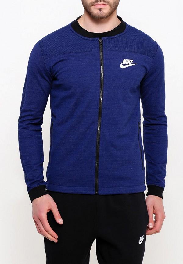 Олимпийка Nike Nike NI464EMRYW00 топ спортивный nike nike ni464ewugz12