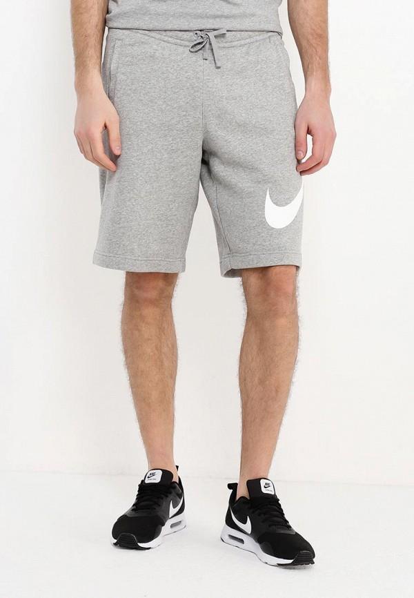 Шорты спортивные Nike Nike NI464EMRYW10