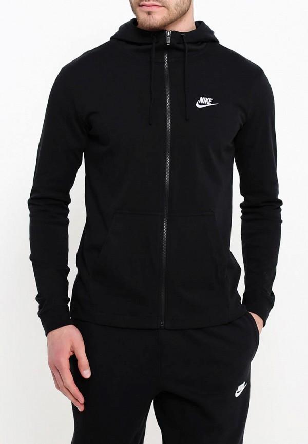 Толстовка Nike Nike NI464EMRYX50