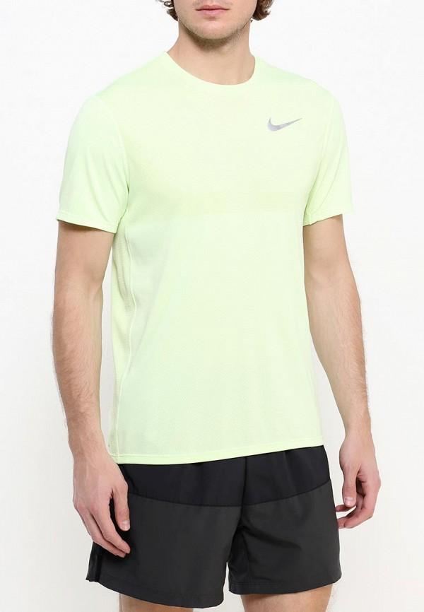 Футболка спортивная Nike Nike NI464EMRYX75